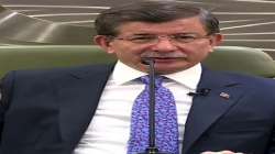 "Davutoğlu: ""Çeçenistan'da Kadırov Gibi Bir Kuklayı Başa Getirdiler!"""